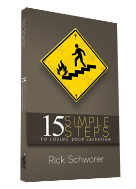 15 Simple Steps - Truth and Song