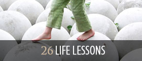 Category - Life Lessons Small copy