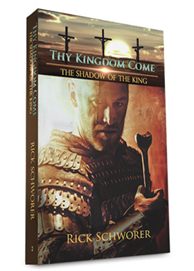 Thy KINGDOM Come: The Shadow of the King - Truth and Song